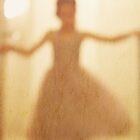 My Ballerina by Alexandra Ekdahl