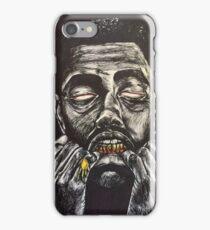 ATL Z O M B I E iPhone Case/Skin