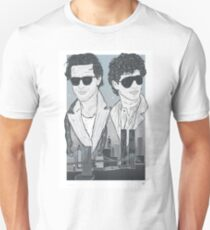 The Pope Of Greenwich Village (Sunglasses Variant) T-Shirt