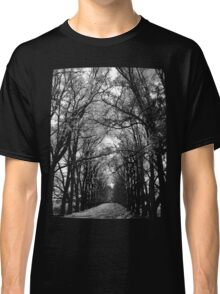 Keep to the Path Classic T-Shirt
