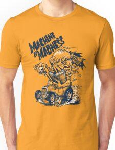Machine of Madness T-Shirt