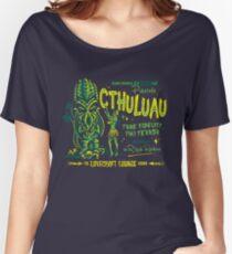 Cthuluau Women's Relaxed Fit T-Shirt