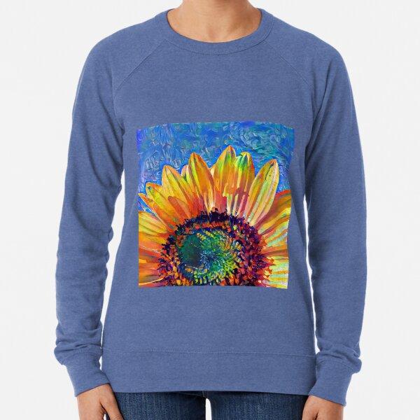 Solar eyelashes Lightweight Sweatshirt