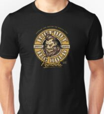 Big Foot Pomade Slim Fit T-Shirt