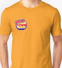 Burger Town T-Shirt