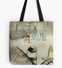 the gathering II Tote Bag