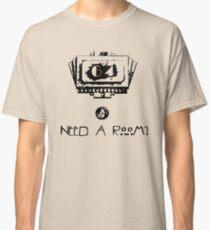 American Horror Story - Hotel room 64 Classic T-Shirt
