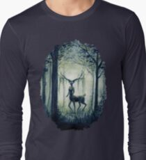 Guardian of the Forest  Long Sleeve T-Shirt