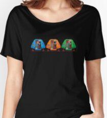 Huey Dewey Louie Women's Relaxed Fit T-Shirt