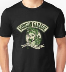Gorgon Garage Unisex T-Shirt
