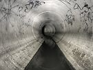 Inner Depths by JAZ art