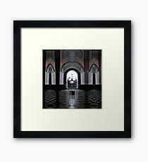 P1440860-P1440861 _XnView _GIMP Framed Print