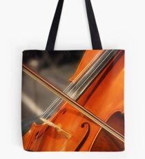 Kate's Cello Tote Bag