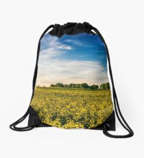 Mecklenburger Kulturlandschaft Drawstring Bag