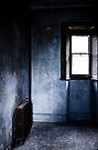 The Blue Room by Josephine Pugh
