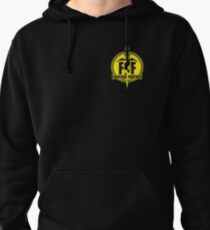Fighting Fantasy™ Gamebooks Logo Pullover Hoodie