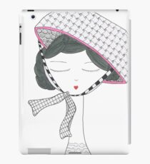 Korean Doll iPad Case/Skin