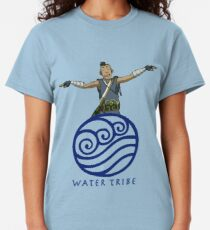 Water Tribe Classic T-Shirt