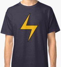 Lightning Bolt Logo Emblem Classic T-Shirt