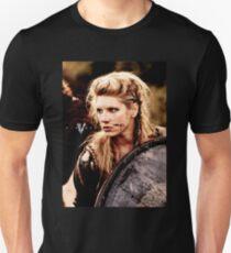 lagertha lothbrok 2 Unisex T-Shirt