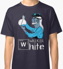 Walker White Classic T-Shirt