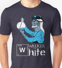 Walker White T-Shirt