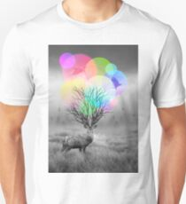 Calm Within the Chaos Unisex T-Shirt