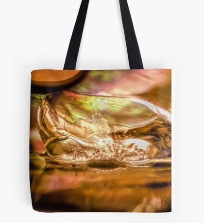 Throes of a Choir Tote Bag