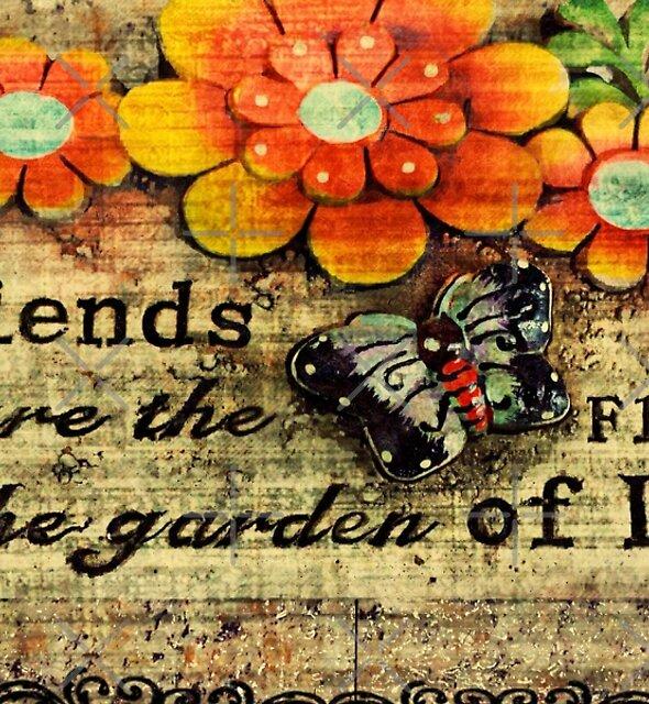 Friendship by Scott Mitchell