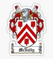 McNulty (Ref Murtaugh)  Sticker