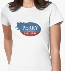 Perry the Platypus for President T-Shirt