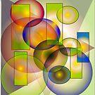 Glass by IrisGelbart