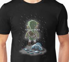The Legend of Broken Pots Unisex T-Shirt