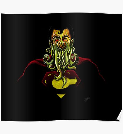 SuperCthulhu Poster