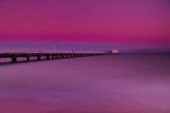 """Evening Pastels"" by Phil Thomson IPA"