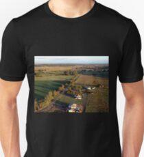 Lockyer Valley Farmland T-Shirt