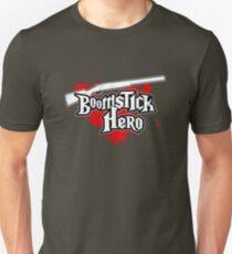 Boomstick Hero! T-Shirt