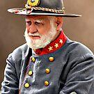 Before The Battle - Battle of Aiken, SC by Randall Faulkner