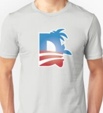 President Doofenshmirtz T-Shirt