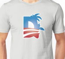 President Doofenshmirtz Unisex T-Shirt