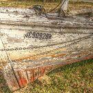 HMS Retired by JGetsinger
