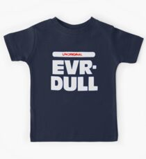 Ever Dull Kids Clothes