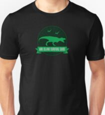 Ark - Survival Guide - Clean T-Shirt