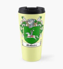 McGuire (Fermanagh) Travel Mug