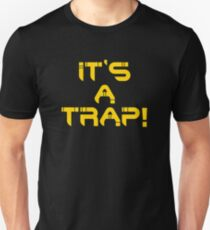 It's a Trap! T-Shirt