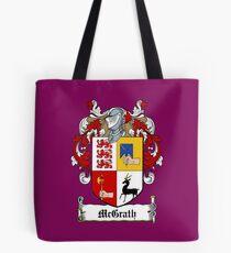 McGrath  Tote Bag