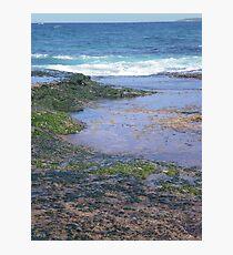 Mona Vale Beach, Sydney Photographic Print