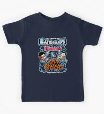 Battle of the Bands Kids Tee