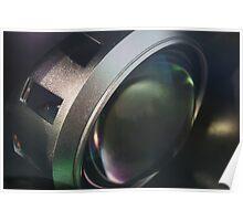 2006 DB9 Flashlight? Poster