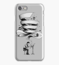 Creative Flow iPhone Case/Skin